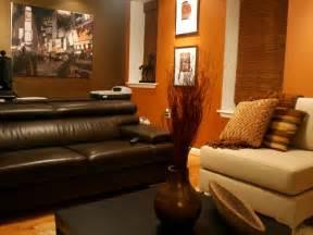 Orange Livingroom Orange Living Room Photos Hgtv