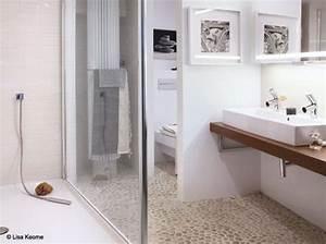 organisation deco salle de bain gris et beige salle de With salle de bain beige et gris