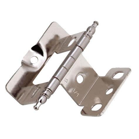 inset cabinet hinges amerock decorative cabinet and bath hardware pk3175tmg9