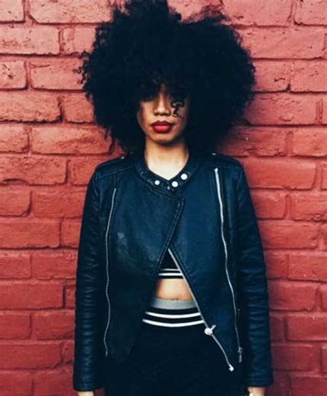 25 cool black girl hairstyles