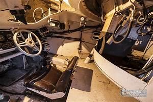 Renault Marly Le Roi : int rieur d 39 un vbc90 renault dans la carri re de l 39 otan boreally ~ Gottalentnigeria.com Avis de Voitures