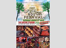 TriniJungleJuice Trini Jungle Juice Caribbean & Urban