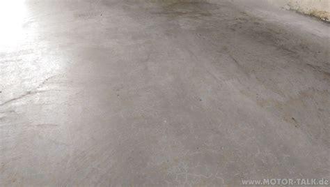 Ausgleichsmasse Boden Garage by Honda Nsx Garagenboden Elheineken