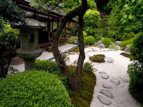 zen garden japanese bonsai tree desktop wallpapers wallpapersafari muzic