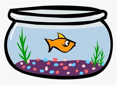 Fish Bowl Clipart Fishbowl Transparent Aquarium Animated