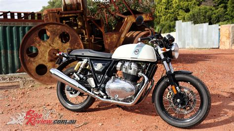 Review Royal Enfield Continental Gt 650 by Review 2019 Royal Enfield Continental Gt 650 Bike