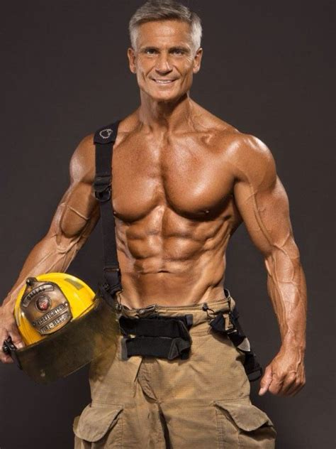 mature muscle older handsome hartnett silver fitness peter pete muscular bodybuilders monday april foxes daddies mens internet touch age