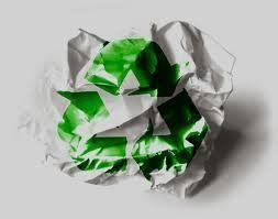 recyclage papier bureau gratuit pour une riposte solidaire riposte verte pour