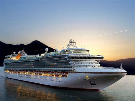 Cruising Between Fun U0026 Games And Injury U0026 Disease How Safe Are You At Sea?