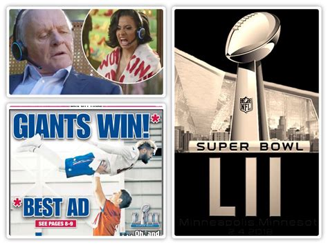 super bowl  advertising   winners