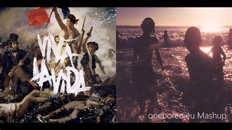 Heavy Life  Coldplay Vs Linkin Park Feat Kiiara (mashup