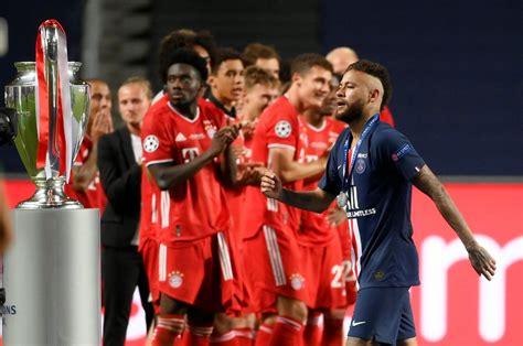 PSG eyes Bayern revenge, Porto hosts Chelsea in Champions ...