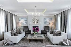 20 Living Room Curtain Designs Decorating Ideas Design