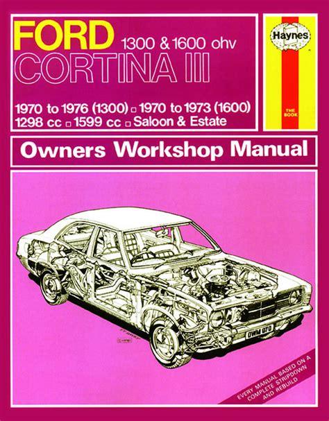 program haynes manual ford ka