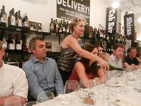 Schillerwine Bass River Winemaker Dinner At Merchants
