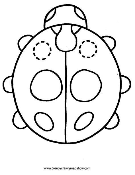 ladybird mask maddies  birthday pinterest