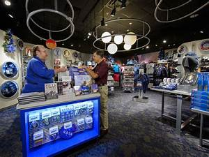 Kennedy Space Center Orlando Airport Stores | PGAV