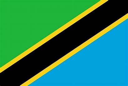Tanzania Flag Meaning Flags Country Vlag Taifa