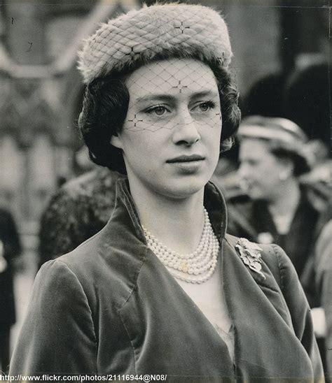 princess margaret at bowes lyon wedding in 2019 royal