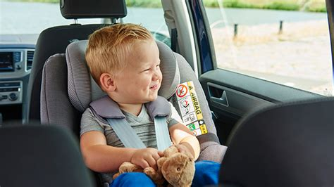Your Common Car Seat Safety Questions Answered