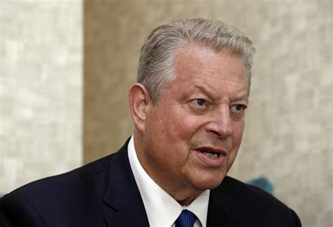 gore al trump during biggest president into warming global former cayman he does years paul june dead change eco