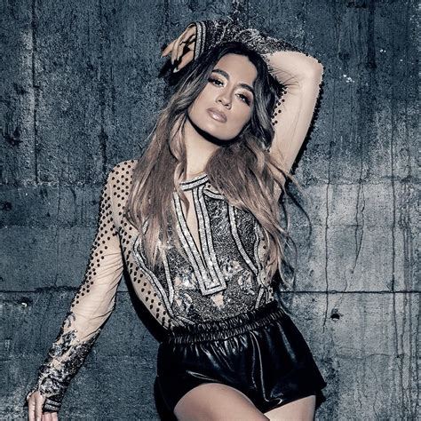 Ally Brooke Lyrics Songs Albums Genius