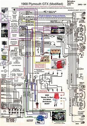Wiring Diagram For 1966 Fury Wiringdiagramfinder Antennablu It
