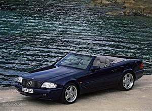 Sl Auto : mercedes benz sl r129 1995 1996 1997 1998 autoevolution ~ Gottalentnigeria.com Avis de Voitures