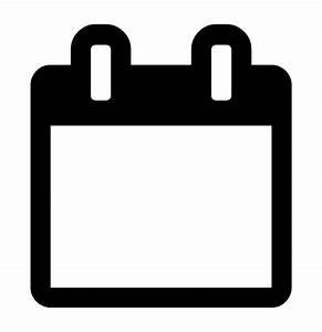 File:Calendar icon 2.svg - Wikimedia Commons