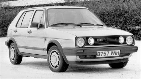 Vw Gti History  Auto Express