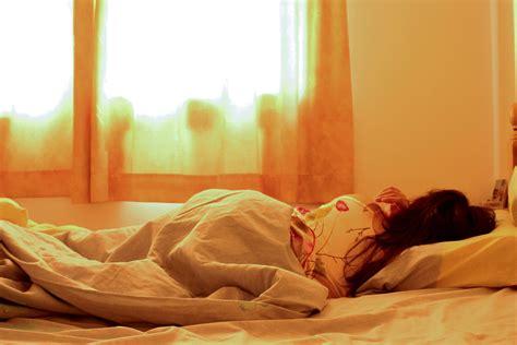 Dürfen Schwangere Auf Dem Rücken Schlafen? (21. Ssw