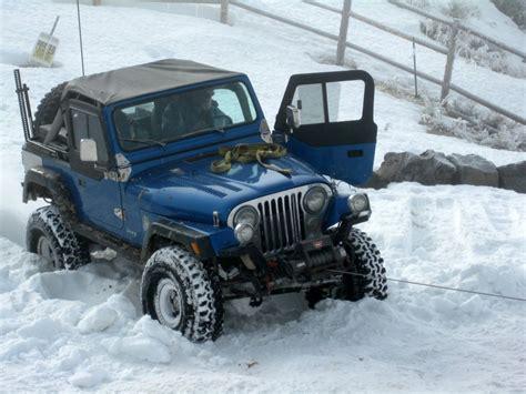 jeep cj  ice jeep enthusiast
