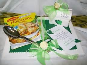 geschenkidee 1 hochzeitstag geldgeschenk geschenk für hochzeit hochzeits suppe mit eherezept 1041 ebay