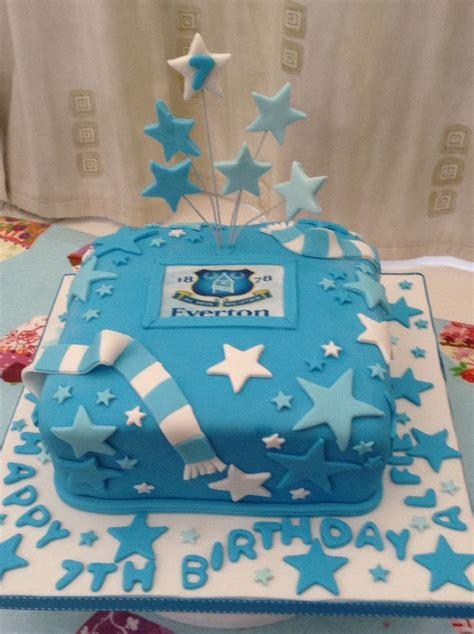 everton cake reposteria cake birthday cake  bake cake