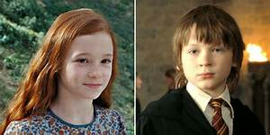 Here's What Harry Potter's Parents Look Like Today - Harry ...