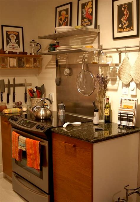 kitchen knife storage ideas the advantages of having a magnetic knife holder in the kitchen