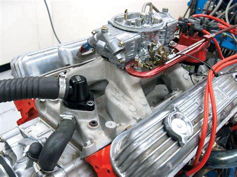 chrysler  engine hot rod network