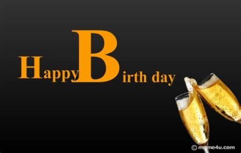 Happy Birthday Toast Images Birthday Toasts Ecards Images