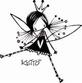 Ketto Stamping Bella Stamp Rubber Unmounted Calliope Stamps Drawing Dessin Script Digi Um Card Visiter Colorier Stempelchen Drawings Making Benn sketch template
