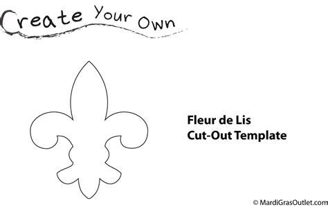 Party Ideas By Mardi Gras Outlet How To Fleur De Lis