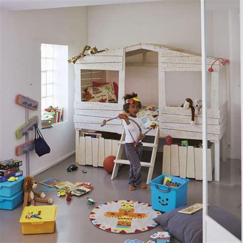 chambre bebe fille originale déco chambre enfant originale côté maison