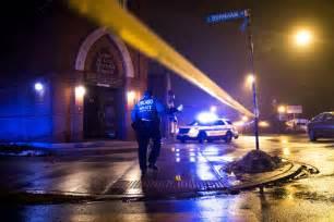 2016 Chicago Gun Violence
