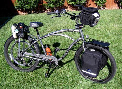 32cc Tanaka Belt Drive Gas Motorized Bicycle Engine Kit