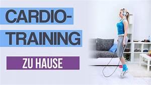 Zu Hause Zuhause : cardio training zu hause ~ Markanthonyermac.com Haus und Dekorationen