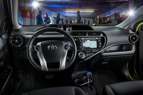 Toyota Agya 4k Wallpapers by Toyota Prius C 2015 El Economizador Sal 243 N De Los