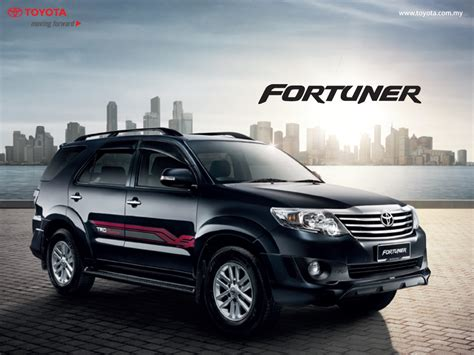 Toyota Fortuner Backgrounds my car wallpaper toyota fortuner