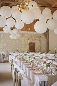 Table Mariage Champetre : decoration de salle de mariage champetre zenika ~ Melissatoandfro.com Idées de Décoration