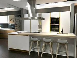EMPRESAS/ Las cocinas más espectaculares llegan a Cocinas Rio Noticias para Municipios