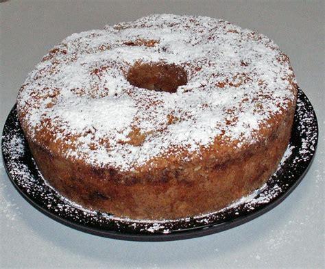 recipes   future german apple cake  king arthur