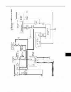 Nissan Qashqai 2018 Wiring Diagram Transmission